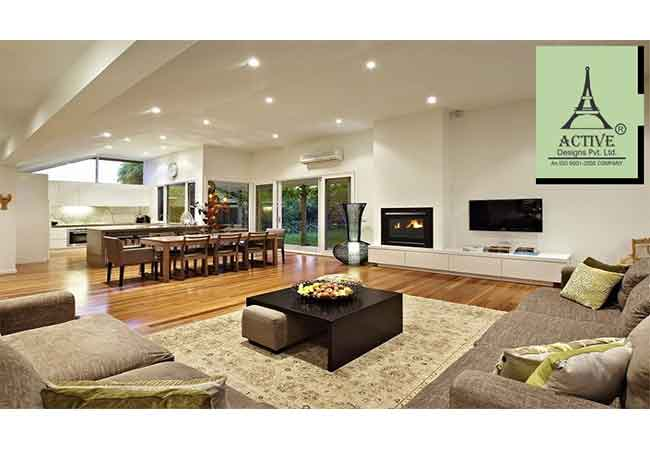 Interior Designers To Create Your Living Space More Astounding