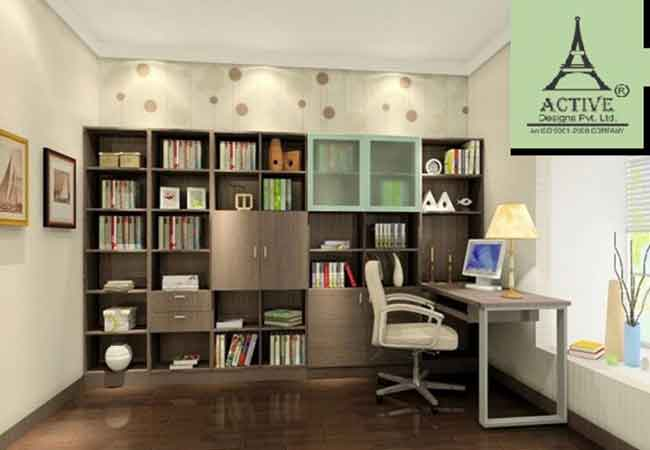 Active Designs Interior Designers