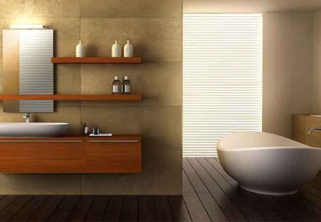 Bathroom Interior Design Trends
