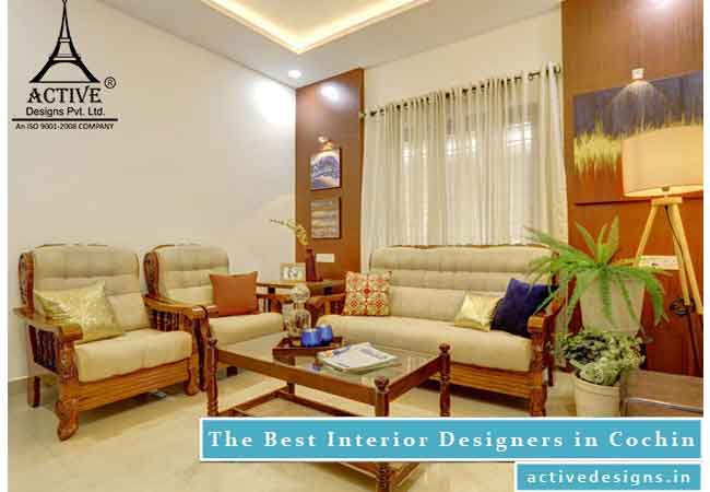 How To Choose The Best Home Interior Designers In Cochin
