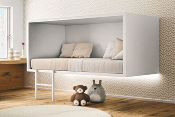 Interior designers kids room